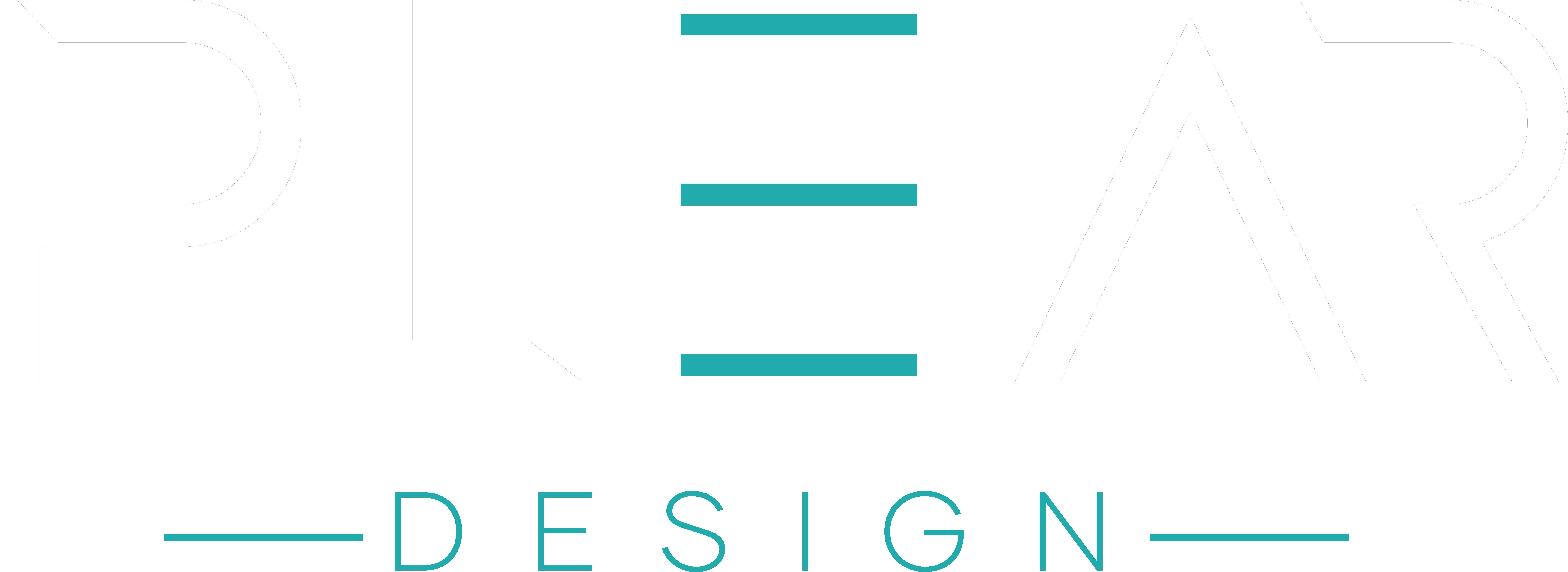 Plear Design Logo
